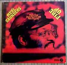 MERL SAUNDERS / FIRE UP - LP (guests JERRY GARCIA & TOM FOGERTY) jazz/funk/blues
