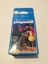 Playmobile Vintage Rare 3814 Western Bandit Cowboy Robber