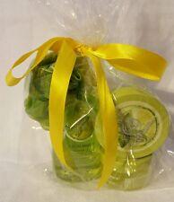The Body Shop Virgin Mojito - 4 Piece Gift Set - NIB