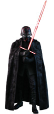STAR WARS Ep. IX Adam Driver as Kylo Ren Action Figure Hot Toys Sideshow MMS560