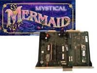 IGT 3902 CPU WITH MYSTICAL MERMAID SOFTWARE
