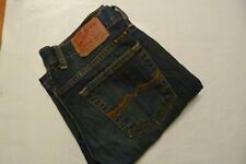 Lucky Brand Low Rise Sweet N Straight Stretch Jeans sz 6/28 (32 x 31)