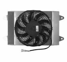 Universal Parts SPAL High Performance Cooling Fan 2014-2019 Yamaha Viking Z2026