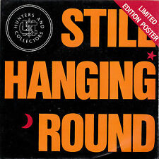 Hunters & Collectors - Still Hanging 'Round