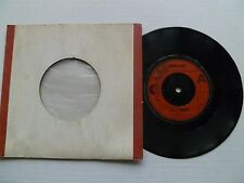 "Bryan Ferry This Is Tomorrow 7"" Single Vinyl 45 Record"
