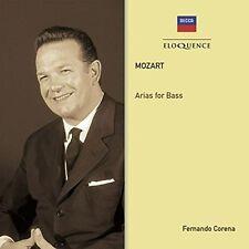 Fernando Corena - Mozart Bass Arias [New CD] Australia - Import
