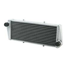 Upgraded Aluminium Radiator For Ultralight Rotax 912i 912 914 UL 4-STROKE Engine