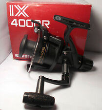 Shimano IX 4000R Spinning Spin Fishing Reel BASS PANFISH CATFISH TROUT