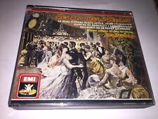 Les Strauss A Vienne French English Introduction Cd John Strauss Import Germany