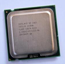 Intel Xeon 3065 SLAA9 Dual-Core 2.33GHz/4M/1333 Socket LGA775 Processor CPU
