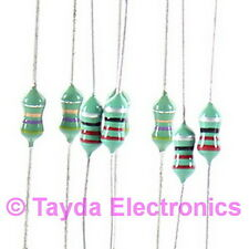 5 x 100uH Inductor - FREE SHIPPING