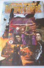 Star Wars: Shadows Of The Empire Mini Comic - Xizor Cover - Dark Horse - Rare