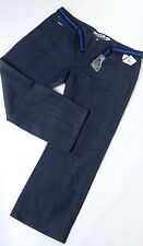 Mens ENYCE SESN COMBS Blue Jeans 50W 32L  Boot Cut      NWT NEW
