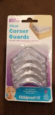 Child Protector Corner Guards ~ Desk, Table, Edge Baby Cushions KID KUSION