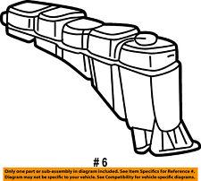 FORD OEM Radiator-Coolant Overflow Expansion Reservoir Tank 6C3Z8A080B