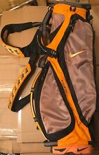 New ListingNike Extreme Suspension System 4 Way Stand/Dual Strap System Carry Bag w/Cover