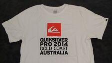 Quiksilver pro t-shirt