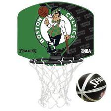 Spalding Micro Mini Basket - BOSTON CELTICS