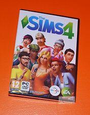 Los Sims 4 Pc Dvd Nuevo Y Sellado