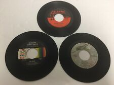 45 Rpm Record Lot Doors Led Zeppelin Who Whole Lotta Love Love Her Madly