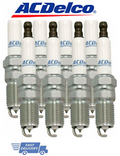 41-962  ACDelco 8x PLATINUM SPARK PLUGS  41962 19299585 For GM
