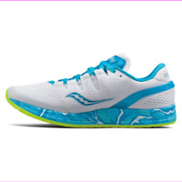 Saucony Womens Freedom ISO Running Shoes Ocean Wave