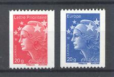 FRANCE 4572/3 MARIANNE de BEAUJARD. xx LUXE.