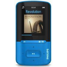 Philips sa4vbe04bn/12 GoGear Vibe MP 4 Lecteur 4 Go Bleu 1,8 IN LCDDisplay USB 2.0