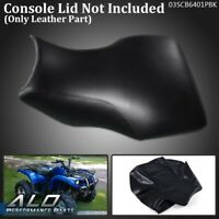 For 2002-up Yamaha Grizzly 660 Seat Cover Standard Black Color ATV Seat Cover