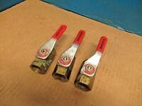 """(3) Worcester 5816-R R2 BALL Valve 5816RR2 600 WOG 3/4"""" NPT LOT OF 3 New"""
