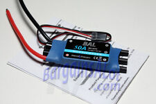 NEW BAL 50AMP 2-6S Brushless Simonk ESC Speed Control BEC OPTO for RC Drone