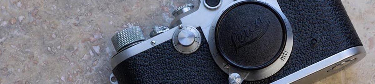 Vintage Camera Obscura