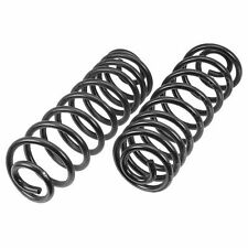 Coil Spring-VIN: 4 Rear AUTOZONE/DURALAST CHASSIS CC875 fits 1995 Ford Windstar