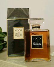 Eau de parfum vintage splash COCO CHANEL 100 ml , first version 80's