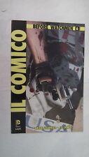 RW LION BEFORE WATCHMEN IL COMICO 6 NUOVO