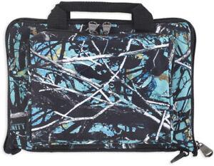 Muddy Girl Serenity Mini Range Bag, Nylon Camouflage Bulldog Cases BD915SRN