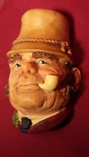 Bossons Head - Paddy Chalkware Character Wall Hanging