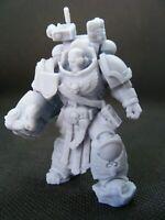 TOR GARADON Warhammer 40K Miniature PROXY - high Quality