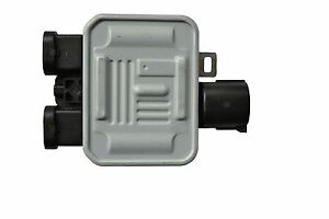 RADIATOR FAN CONTROL MODULE DOUBLE FAN VOLVO XC60 XC70 940008501 940004300