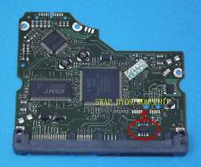 Seagate SATA Hard Drive Disk HDD ST32000542AS ST31000525SV PCB 100535537 REV ABC