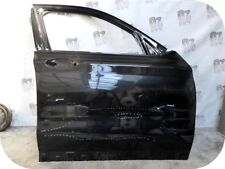 2018 BMW X3 G01 O/S DRIVER SIDE FRONT DOOR SHELL  - BLACK  - NEW SHAPE