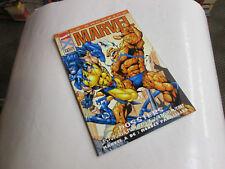Marvel Magazine # 34  VF Marvel France 1999..TBE