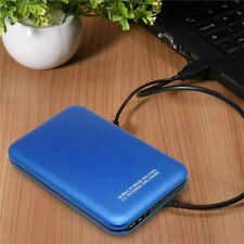 External Hard Drive 1TB HDD USB3.0 Externo HD Disk Storage Devices Laptop 2.5