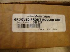 "JACOBSEN reel greens mower new oem 068527 grooved front roller 22"" disc"