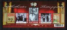 BLOK 141 volkstheater postfris** 2007