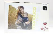 manduca ergonomische Babytrage first Bauchtrage Hüfttrage Hüftgurt Rückentrage