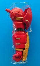 Marvel Legends Series Hulkbuster BAF Left Arm New Loose Mint Iron Man Hulk