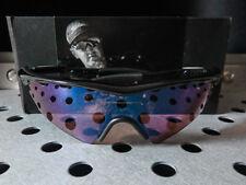 Oakley M frame Golf Sweep Jet Black/ G30 Lens (Great condition, No juliet romeo)