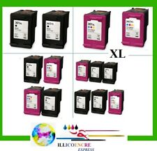 Cartucce di Inchiostro Compatibili HP 301 XL 302 XL Per Deskjet Envy Officejet