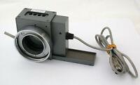 Zubehör LEITZ Leica Orthoplan Mikroskop microscope Pol Filter AS IS ungeprüft 19